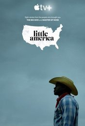 Cartel de Little America