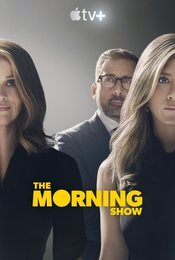 Cartel de The Morning Show