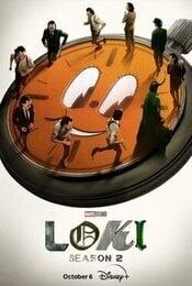 Cartel de Loki