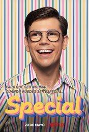 Cartel de Special