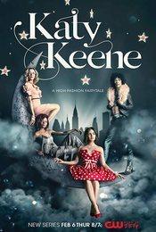 Cartel de Katy Keene