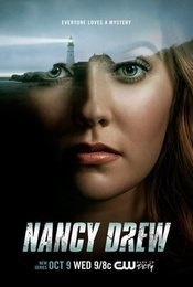 Cartel de Nancy Drew
