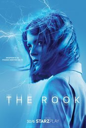 Cartel de The Rook