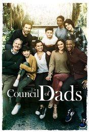 Cartel de Council of Dads