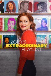 Cartel de Zoey's Extraordinary Playlist