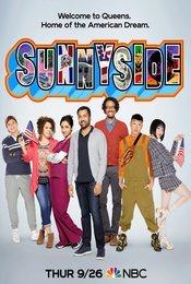 Cartel de Sunnyside