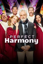 Cartel de Perfect Harmony