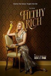 Cartel de Asquerosamente ricos