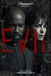 Cartel de Evil
