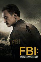 Cartel de FBI: Most Wanted