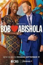 Cartel de Bob Hearts Abishola