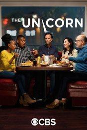 Cartel de The Unicorn