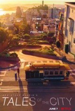 Historias de San Francisco