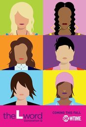 Cartel de The L Word: Generation Q