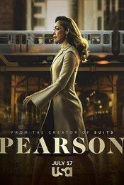 Cartel de Pearson