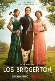 Cartel de Los Bridgerton