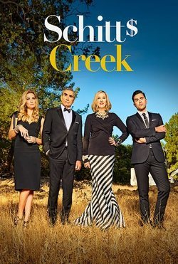'Schitt's Creek': Temporada 1