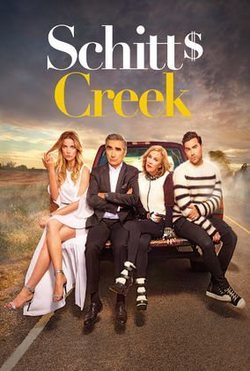'Schitt's Creek': Temporada 2