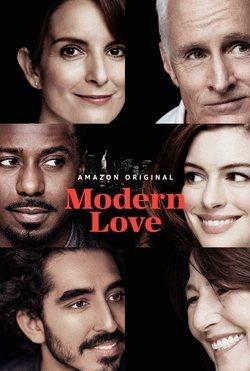 Capítulo 1x04 Modern Love Temporada 1 Luchando por mantener la ...