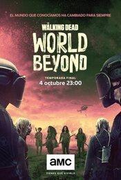 Cartel de The Walking Dead: World Beyond