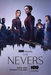 Cartel de The Nevers