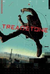 Cartel de Treadstone