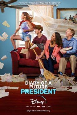 Diario de una futura presidenta