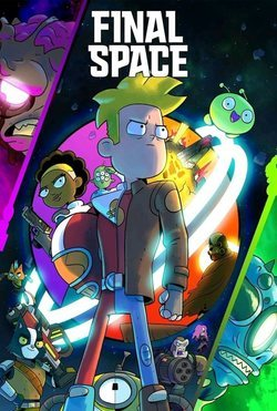 Final Space