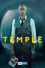Cartel de Temple