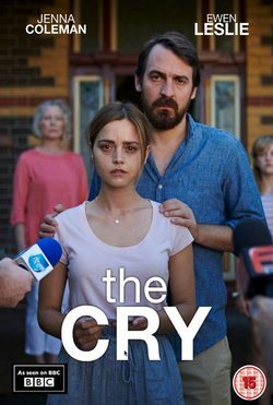 Capítulo 1x02 The Cry Temporada 1