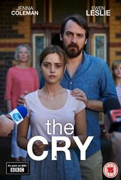 Cartel de The Cry