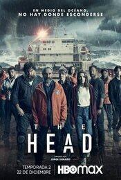 Cartel de The Head