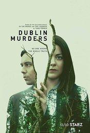 Cartel de Dublin Murders