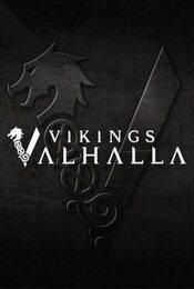 Cartel de Vikings: Valhalla