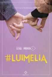 Cartel de #Luimelia