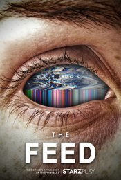Cartel de The Feed