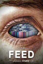 Cartel de The Feed