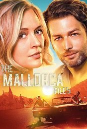 Cartel de The Mallorca Files