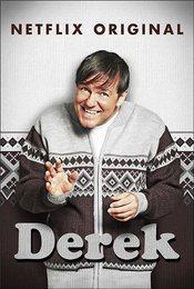 Cartel de Derek