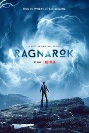 Cartel de Ragnarok