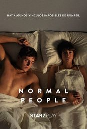 Cartel de Normal People
