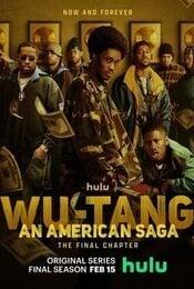 Cartel de Wu-Tang: An American Saga