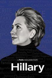 Cartel de Hillary