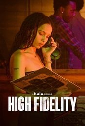 Cartel de High Fidelity