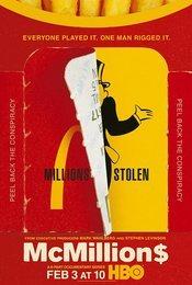 Cartel de McMillions