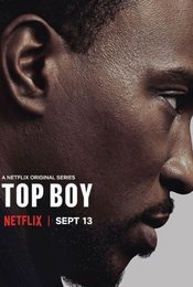 Cartel de Top Boy