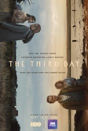 Cartel de El tercer día