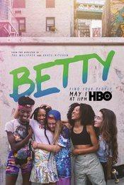 Cartel de Betty