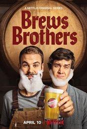 Cartel de Brews Brothers