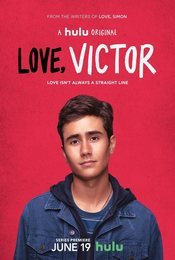 Cartel de Love, Victor